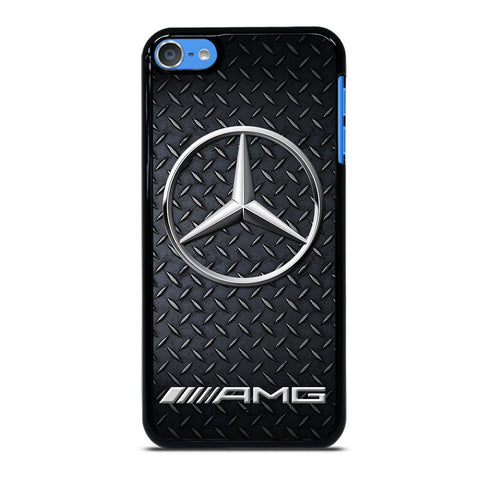 MERCEDES BENZ AMG 2 iPod Touch 7 Case Cover