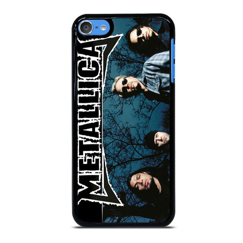 METALLICA METAL 2 iPod Touch 7 Case Cover