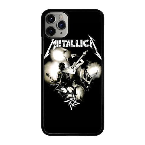 METALLICA METAL 1 iPhone 11 Pro Max Case Cover