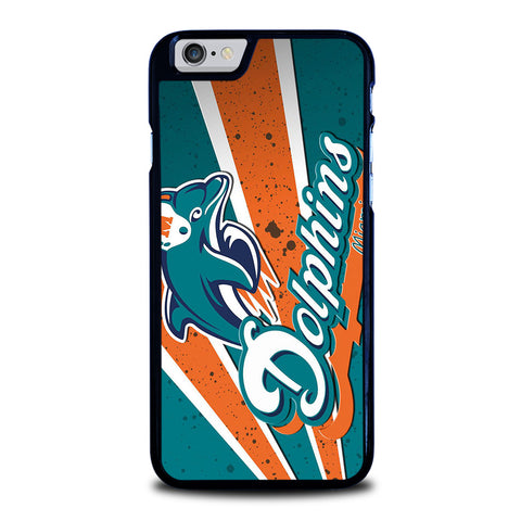 MIAMI DOLPHINS 1 iPhone 6 / 6S Case Cover