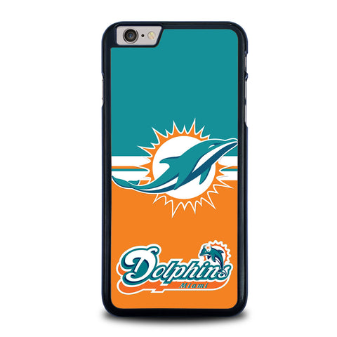 MIAMI DOLPHINS 2 iPhone 6 / 6S Plus Case Cover