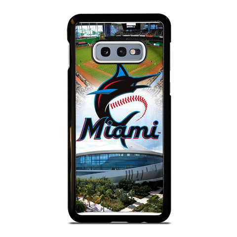 MIAMI MARLINS 1 Samsung Galaxy S10e Case Cover