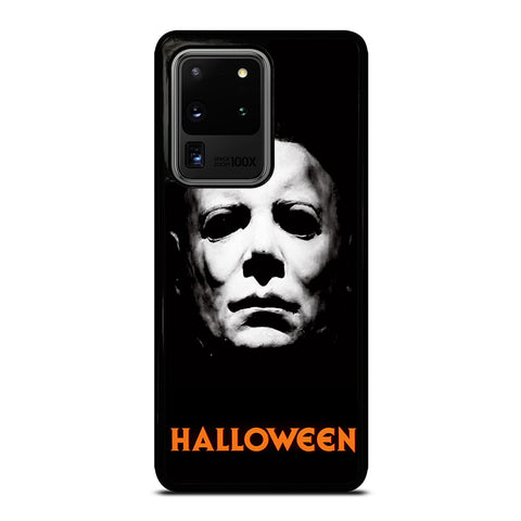 MICHAEL MYERS HALLOWEEN 4 Samsung Galaxy S20 Ultra Case Cover