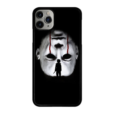 MICHAEL MYERS HALLOWEEN 1 iPhone 11 Pro Max Case Cover
