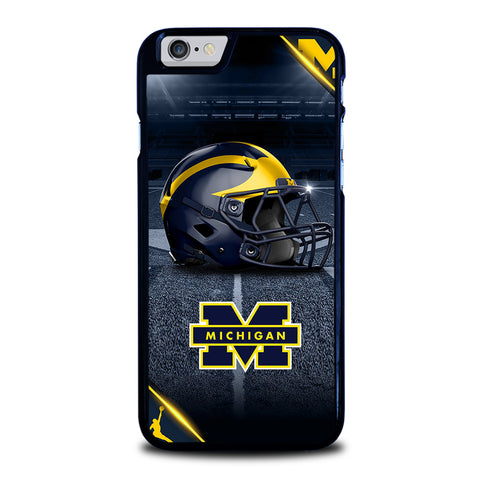 MICHIGAN WOLVERINES 2 iPhone 6 / 6S Case Cover