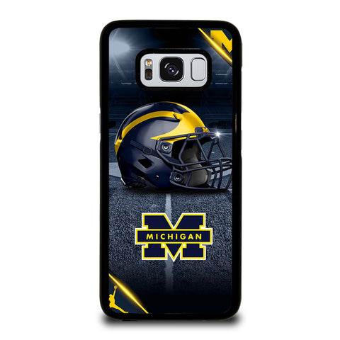 MICHIGAN WOLVERINES 2 Samsung Galaxy S8 Case Cover