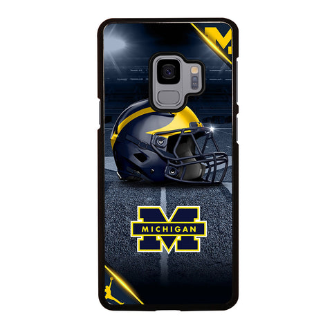 MICHIGAN WOLVERINES 2 Samsung Galaxy S9 Case Cover