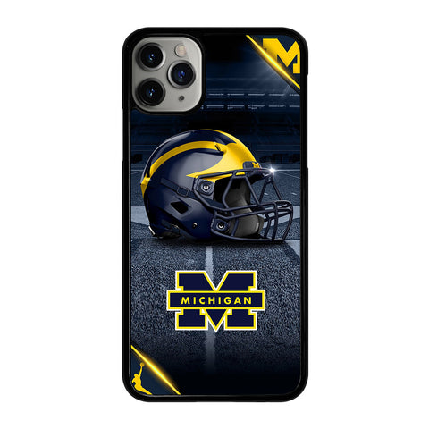 MICHIGAN WOLVERINES 2 iPhone 11 Pro Max Case Cover