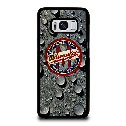 MILWAUKEE PORTABLE TOOL Samsung Galaxy S8 Case Cover