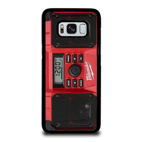 MILWAUKEE SPEAKER 2 Samsung Galaxy S8 Plus Case Cover