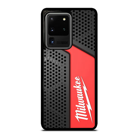 MILWAUKEE SPEAKER 4 Samsung Galaxy S20 Ultra Case Cover