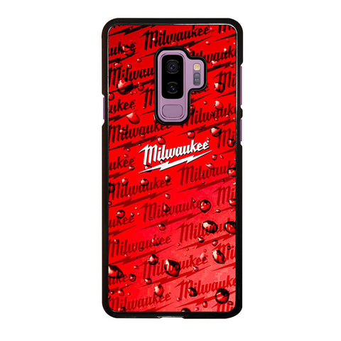 MILWAUKEE TOOL LOGO Samsung Galaxy S9 Plus Case Cover