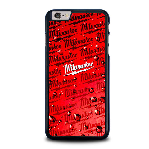 MILWAUKEE TOOL LOGO iPhone 6 / 6S Plus Case Cover