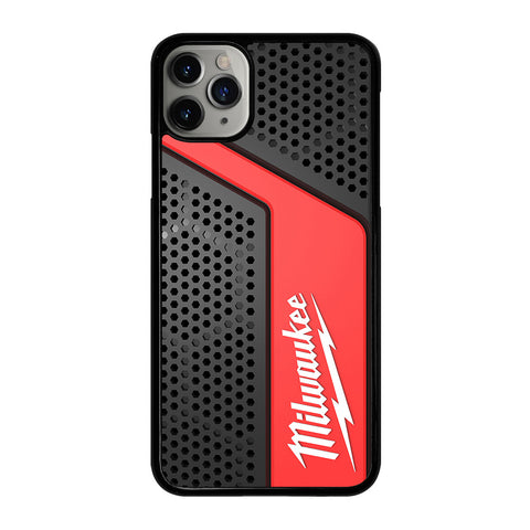 MILWAUKEE SPEAKER 4 iPhone 11 Pro Max Case Cover