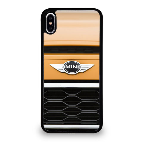 MINI COOPER 1 iPhone XS Max Case Cover
