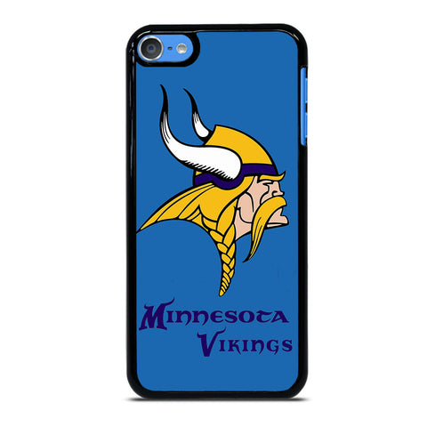 MINNESOTA VIKINGS 1 iPod Touch 7 Case Cover