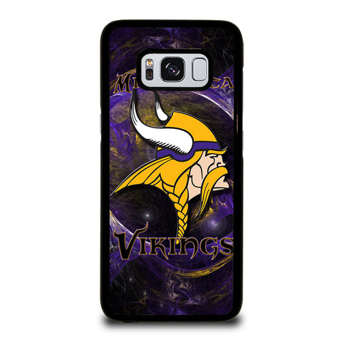 MINNESOTA VIKINGS 3 Samsung Galaxy S8 Case Cover