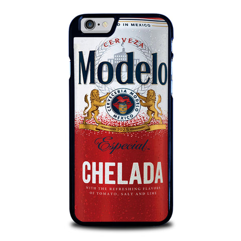 MODELO ESPECIAL BEER iPhone 6 / 6S Case Cover