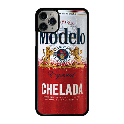 MODELO ESPECIAL BEER iPhone 11 Pro Max Case Cover