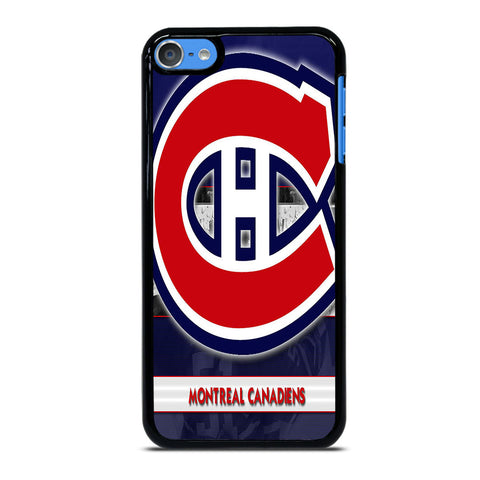 MONTREAL CANADIENS iPod Touch 7 Case Cover