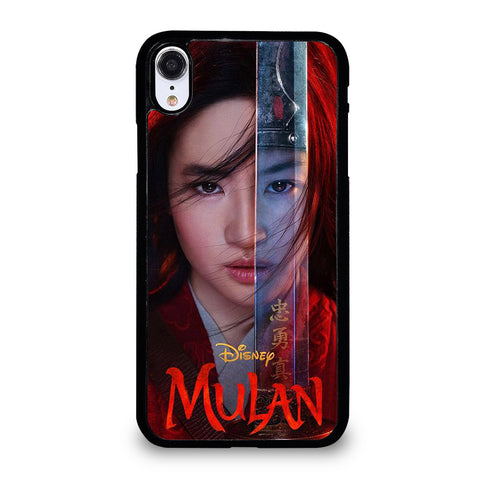 MULAN 2 iPhone XR Case Cover