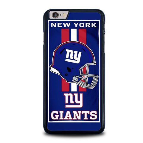 NEW YORK GIANTS 3 iPhone 6 / 6S Plus Case Cover