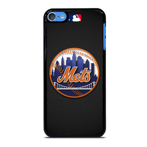 NEW YORK METS 3 iPod Touch 7 Case Cover