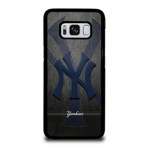 NEW YORK YANKEES NY Samsung Galaxy S8 Plus Case Cover