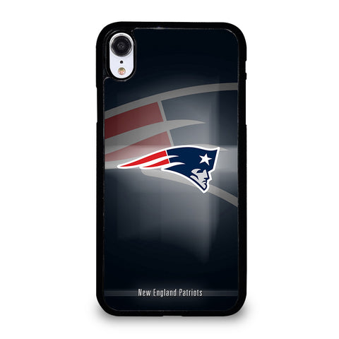 NEW ENGLAND PATRIOTS 5 iPhone XR Case Cover