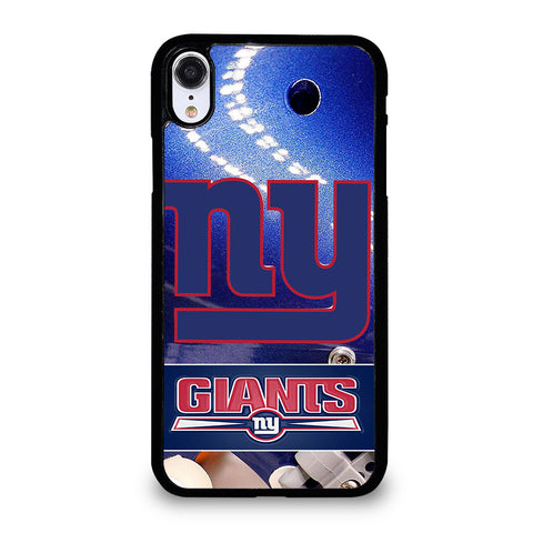 NEW YORK GIANTS 1 iPhone XR Case Cover