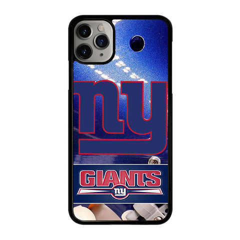 NEW YORK GIANTS 1 iPhone 11 Pro Max Case Cover