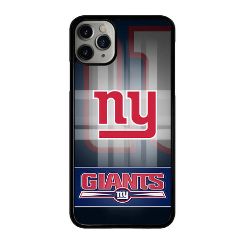 NEW YORK GIANTS 2 iPhone 11 Pro Max Case Cover