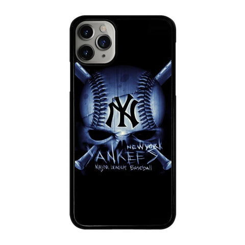 NEW YORK YANKEES 5 iPhone 11 Pro Max Case Cover