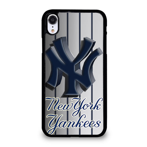 NEW YORK YANKEES 6 iPhone XR Case Cover