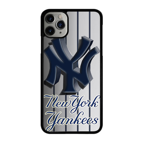 NEW YORK YANKEES 6 iPhone 11 Pro Max Case Cover