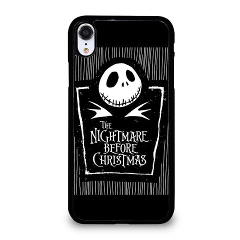 NIGHT BEFORE CHRISTMAS 1 iPhone XR Case Cover