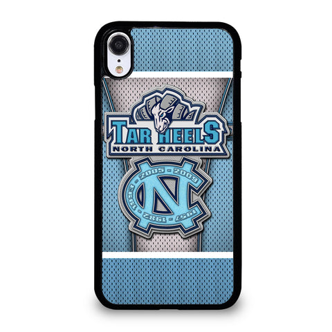 NORTH CAROLINA TAR HEELS 1 iPhone XR Case Cover