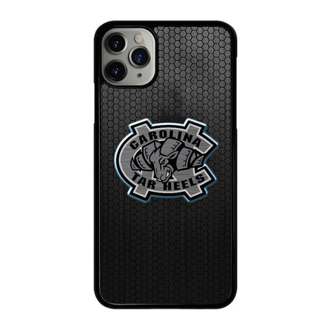 NORTH CAROLINA TAR HEELS 2 iPhone 11 Pro Max Case Cover