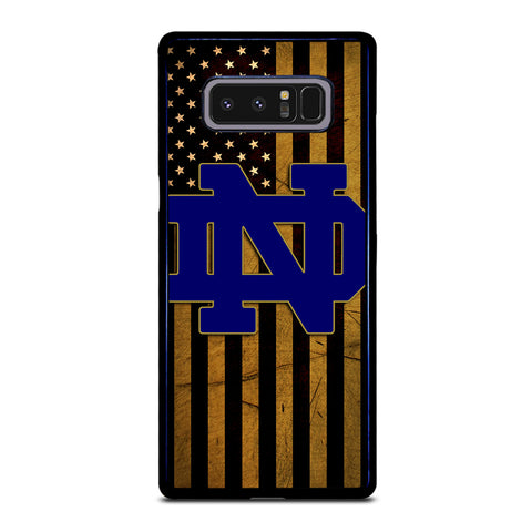 NOTRE DAME THIN Samsung Galaxy Note 8 Case Cover