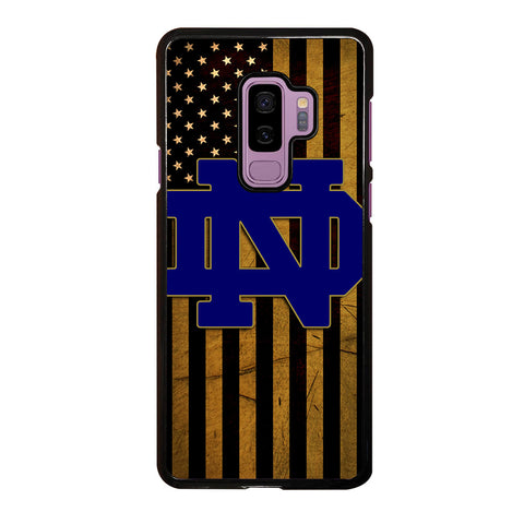 NOTRE DAME THIN Samsung Galaxy S9 Plus Case Cover