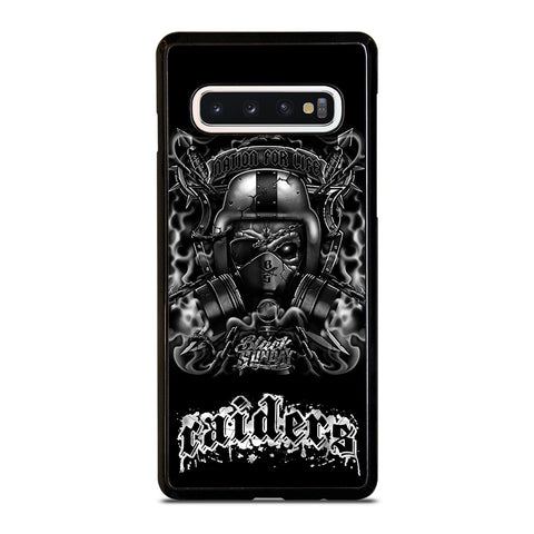 OAKLAND RAIDERS 5 Samsung Galaxy S10 Case Cover