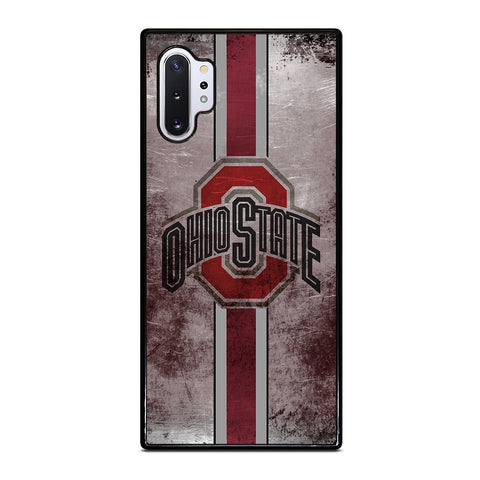 OHIO STATE 1 Samsung Galaxy Note 10 Plus Case Cover