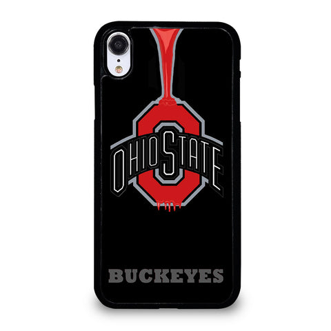 OHIO STATE 2 iPhone XR Case Cover