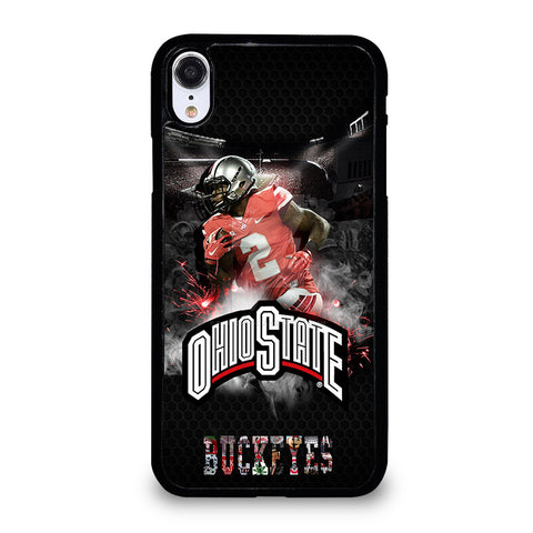 OHIO STATE 4 iPhone XR Case Cover
