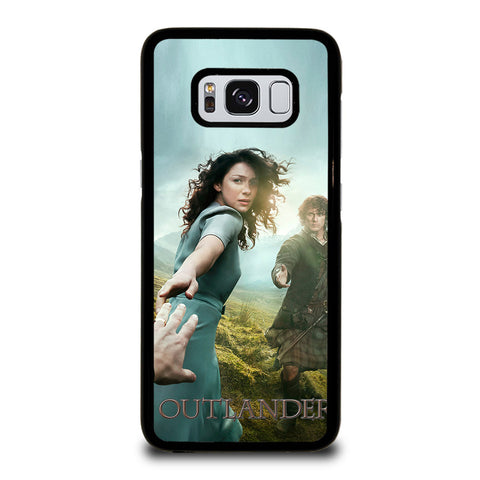 OUTLANDER SERIES 2 Samsung Galaxy S8 Case Cover