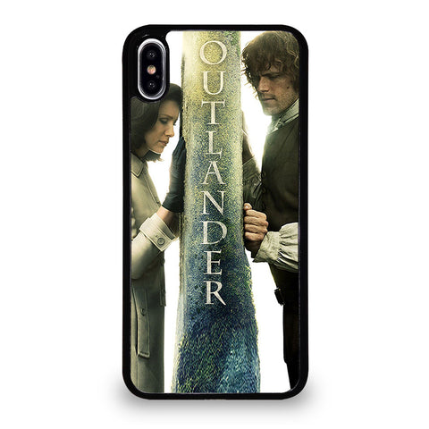 OUTLANDER SERIES 1 iPhone XS Max Case Cover