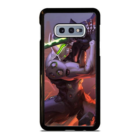 OVERWATCH GENJI 1 Samsung Galaxy S10e Case Cover