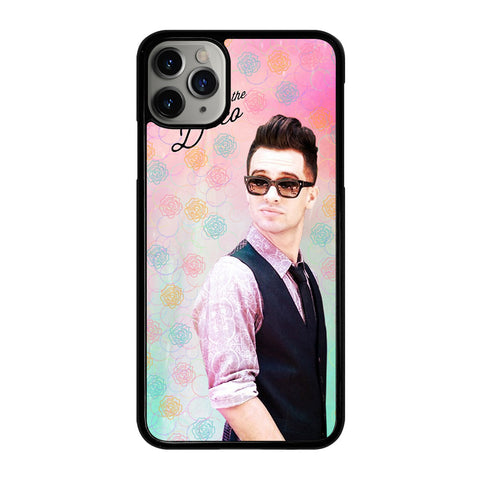 PANIC AT THE DISCO BRENDON iPhone 11 Pro Max Case Cover
