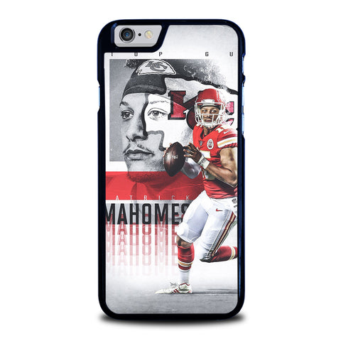 PATRICK MAHOMES KANSAS CITY CHIEFS iPhone 6 / 6S Case Cover