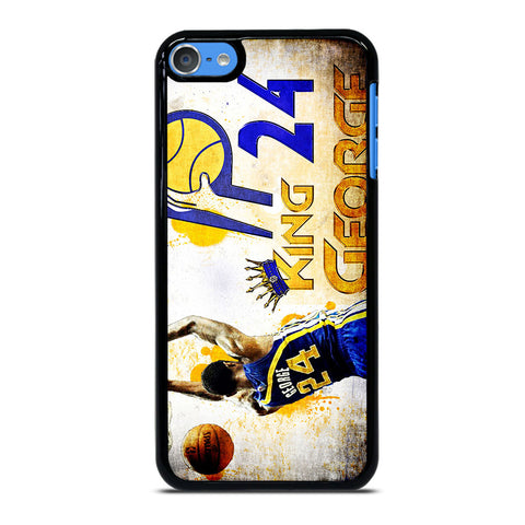 PAUL GEORGE 3 iPod Touch 7 Case Cover